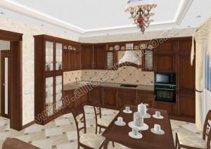 Кухня. Проект