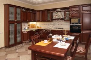 Кухня. Реализация