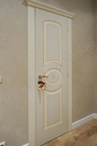 Двери в стиле Прованс