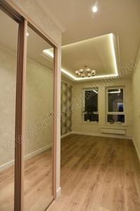 Гостевая комната с гардеробной
